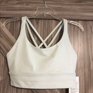 Lululemon Energy Bra Long Line